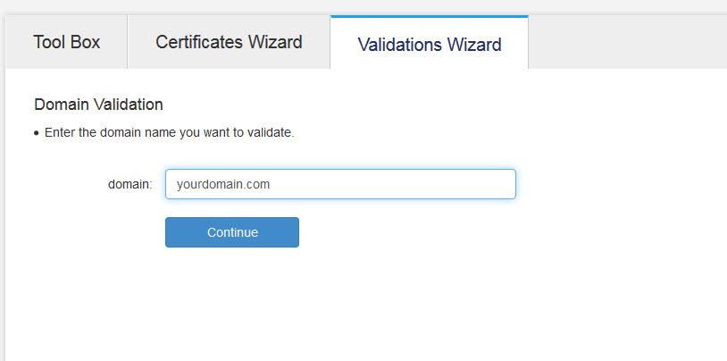 SSL/TLS Certificate using Start com and QNAP – Updated